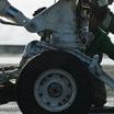 Profesión mecánico de aviones