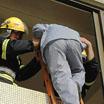 Profesión bomberos (excepto forestales)