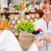 Profesión vendedor, cajero o dependiente en tiendas
