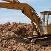 Profesión operador de maquinaria de movimientos de tierras y equipos similares