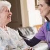Profesión trabajador de los cuidados personales a domicilio
