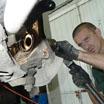 Profesión mecánico de vehículos de motor
