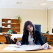 Profesión empleado de contabilidad