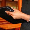Profesión recepcionista de hoteles