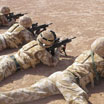 Profesión militar o soldado