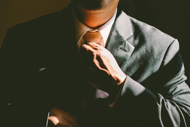Profesión de mediador o agente de seguros.