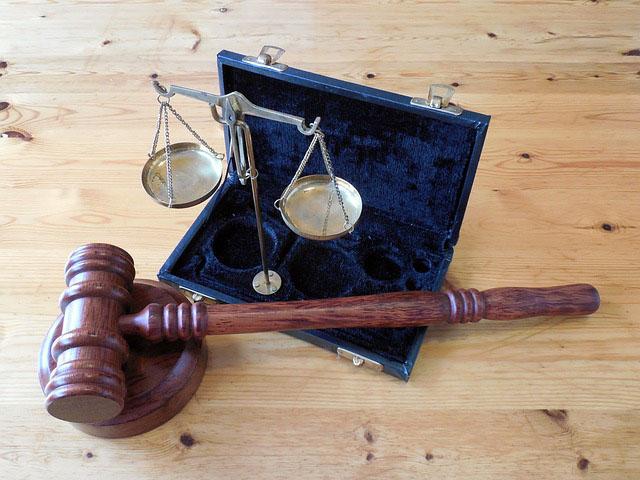 Profesión de juez o magistrado.
