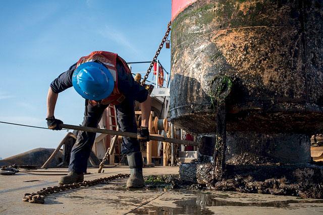 Profesión de técnico en metalurgia y minas.