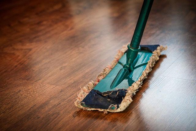 Profesión de personal de limpieza de hogares, oficinas, hoteles u otros establecimientos.