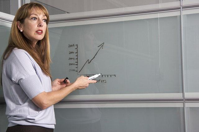 Profesión de profesor de formación profesional.