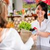 ¿Cuánto cobra un vendedor, cajero o dependiente en tiendas?