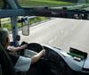 ¿Cuánto cobra un conductor de autobuses y tranvías?