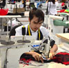¿Cuánto cobra un costurero / costurera a mano, bordador y afines?