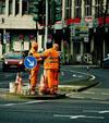 ¿Cuánto cobra un peón de obras públicas?