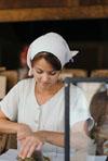 ¿Cuánto cobra un panadero, pastelero o confitero?