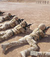 ¿Cuánto cobra un militar o soldado?
